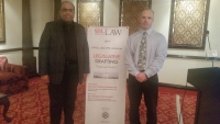 View the album Legislative Drafting Course - Held on 28 Nov. 2015