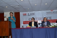 View the album Redefining Legal Education