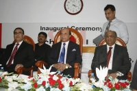 View the album Inaugural Ceremony